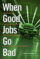 When Good Jobs Go Bad: Globalization, De-Unionization, and Declining Job Quality in the North Americ