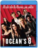 オーシャンズ8 ブルーレイ&DVDセット(2枚組/ポストカード付)(初回仕様)【Blu-ray】