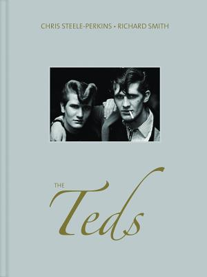 The Teds TEDS [ Chris Steele-Perkins ]