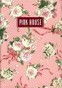 PINK HOUSE手帳 2020 ウィークリー ([バラエティ])