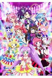 プリパラSeason2theater.12