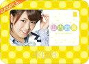 卓上 AKB48-162山内 鈴蘭 2013 カレンダー