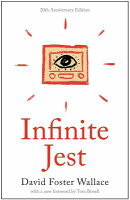 INFINITE JEST:20TH ANNIVERSARY(C)