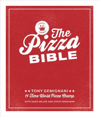 PIZZA BIBLE,THE(H) [ . ]