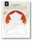 Supreme Dot-To-Dot