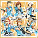 THE IDOLM@STER SideM ORIGIN@L PIECES 06 [ (ゲーム・ミュージック) ]