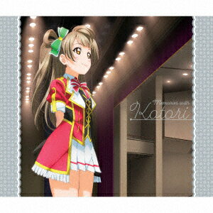 Solo Live! 3 from μ's 南ことり(CV.内田彩) [ 南ことり ]