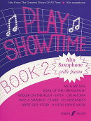 Play Showtime Alto Saxophone - Book 2