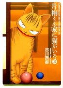 片桐くん家に猫がいる(3)