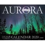 谷角靖カレンダー AURORA(オーロラ)(2020) ([カレンダー])