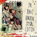 THE B1A4 1 INGNITION SPECIAL EDITION(CD+DVD)