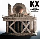 BEST ALBUM「K10」
