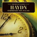 ベスト・オブ クラシックス 6::ハイドン:交響曲第94番≪驚愕≫、第101番≪時計≫