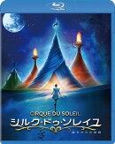 シルク・ドゥ・ソレイユ 彼方からの物語【Blu-ray】
