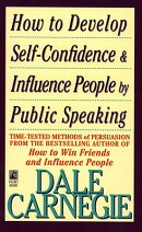 HOW TO DEVELOP SELF-CONFIDENCE&INFLUE(A)