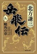 岳飛伝 9 曉角の章