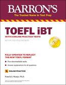 TOEFL IBT 17/E(P)