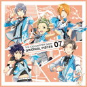 THE IDOLM@STER SideM ORIGIN@L PIECES 07 [ (ゲーム・ミュージック) ]