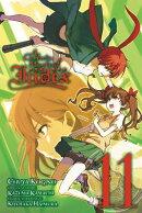 A Certain Magical Index, Vol. 11 (Manga)