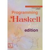 プログラミングHaskell第2版