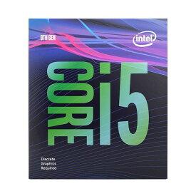 Core i5 9400F BOX