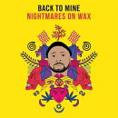 【輸入盤】Back To Mine: Nightmares On Wax