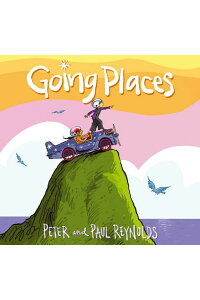 GoingPlaces[PeterH.Reynolds]