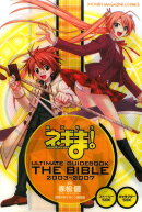 魔法先生ネギま! ultimate guide book the bible 2