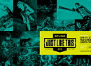 JUST LIKE THIS 2019【Blu-ray】
