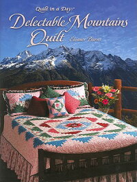 Delectable_Mountains_Quilt_Wi