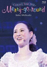 Seiko Matsuda Concert Tour 2018 Merry-go-round【Blu-ray】 [ 松田聖子 ]