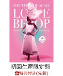 【先着特典】THE TOUR OF MISIA LOVE BEBOP all roads lead to you in YOKOHAMA ARENA FINAL(初回生産限定盤)(オリジナルステッカー付き)