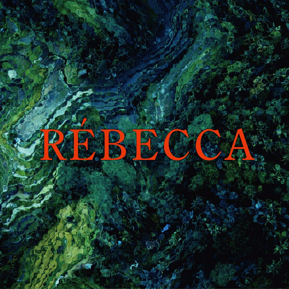 【楽天ブックス限定先着特典】REBECCA (初回限定グッズ盤) (リボンバンド付き) [ みやかわくん ]
