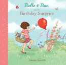BELLE & BOO AND THE BIRTHDAY SURPRISE(P)