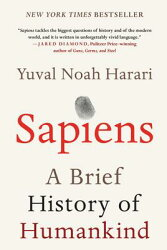 SAPIENS:A BRIEF HISTORY OF HUMANKIND(H)