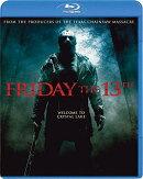 13日の金曜日 -FRIDAY THE 13TH- スペシャル・コレクターズ・エディション【Blu-ray】