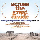 【輸入盤】Across The Great Divide: Getting It (3CD)