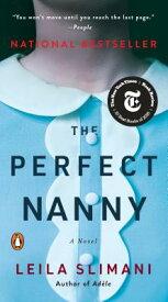 PERFECT NANNY,THE(A) [ LEILA SLIMANI ]