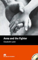 ANNA AND THE FIGHTER (W/CD)