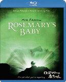 ローズマリーの赤ちゃん リストア版【Blu-ray】
