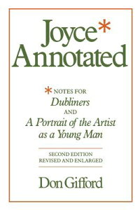 "Joyce_Annotated:_Notes_for_""Du"