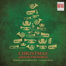 【輸入盤】Christmas Around The World: German Brass Windsbacher Knabenchor