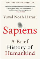 SAPIENS:A BRIEF HISTORY OF HUMANKIND(P)