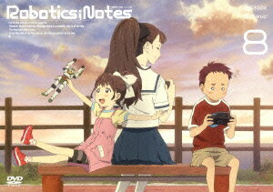 ROBOTICS;NOTES 8【通常盤】