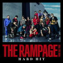 HARD HIT (CD+DVD)