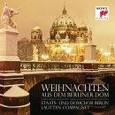 【輸入盤】『ベルリン大聖堂に響くクリスマス』 ラウテン・カンパニー、州立ベルリン大聖堂聖歌隊