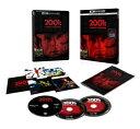2001年宇宙の旅 日本語吹替音声追加収録版(4K ULTRA HD+HDデジタル・リマスターブルーレイ)【4K ULTRA HD】 [ キア・…