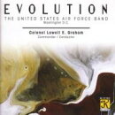 【輸入盤】Evolution: United States Air Force Band