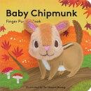 Baby Chipmunk: Finger Puppet Book