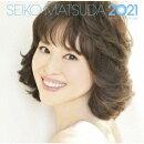 続・40周年記念アルバム 「SEIKO MATSUDA 2021」 (初回限定盤 CD+DVD)